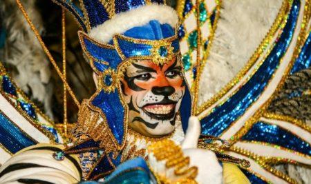 Carnaval: Festa dos Anônimos