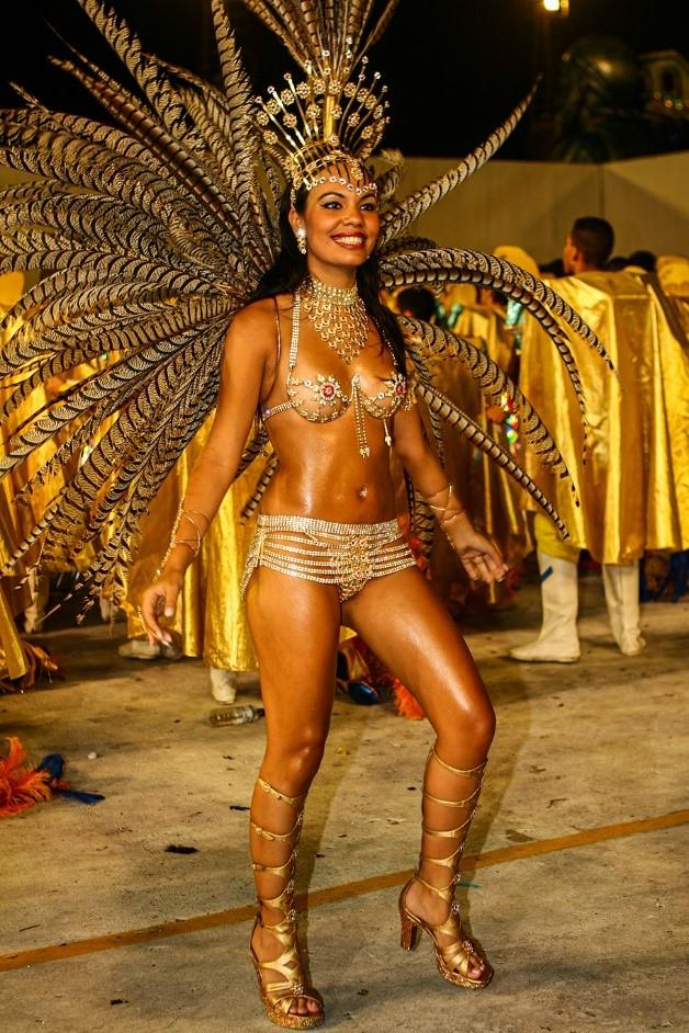 Destaques Carnaval Fotografia