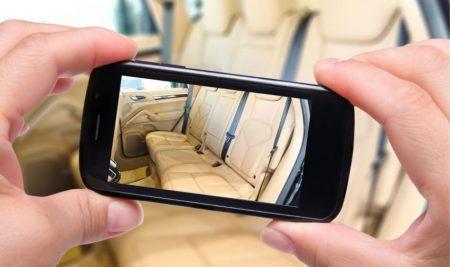 Vendendo seu carro na internet? Confira dicas de como fotografá-lo!